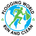 ploggingworld.org Logo